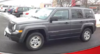 Used 2016 JEEP PATRIOT BH722898 for Sale Image