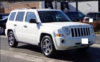 Used 2009 JEEP PATRIOT BH722901 for Sale Image