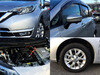Used 2017 NISSAN NOTE BH738903 for Sale imagem