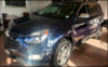 Used 2016 CHEVROLET EQUINOX BH739548 for Sale imagem