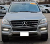Used 2012 MERCEDES-BENZ ML CLASS BH766040 for Sale Imagen