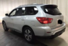 Used 2017 NISSAN PATHFINDER BH773148 for Sale Image