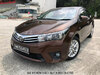 Used 2014 TOYOTA COROLLA ALTIS BH784750 for Sale Image
