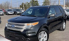 Used 2011 FORD EXPLORER BH784829 for Sale Image