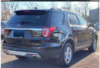 Used 2017 FORD EXPLORER BH784884 for Sale Image