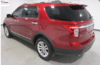Used 2015 FORD EXPLORER BH784890 for Sale Image
